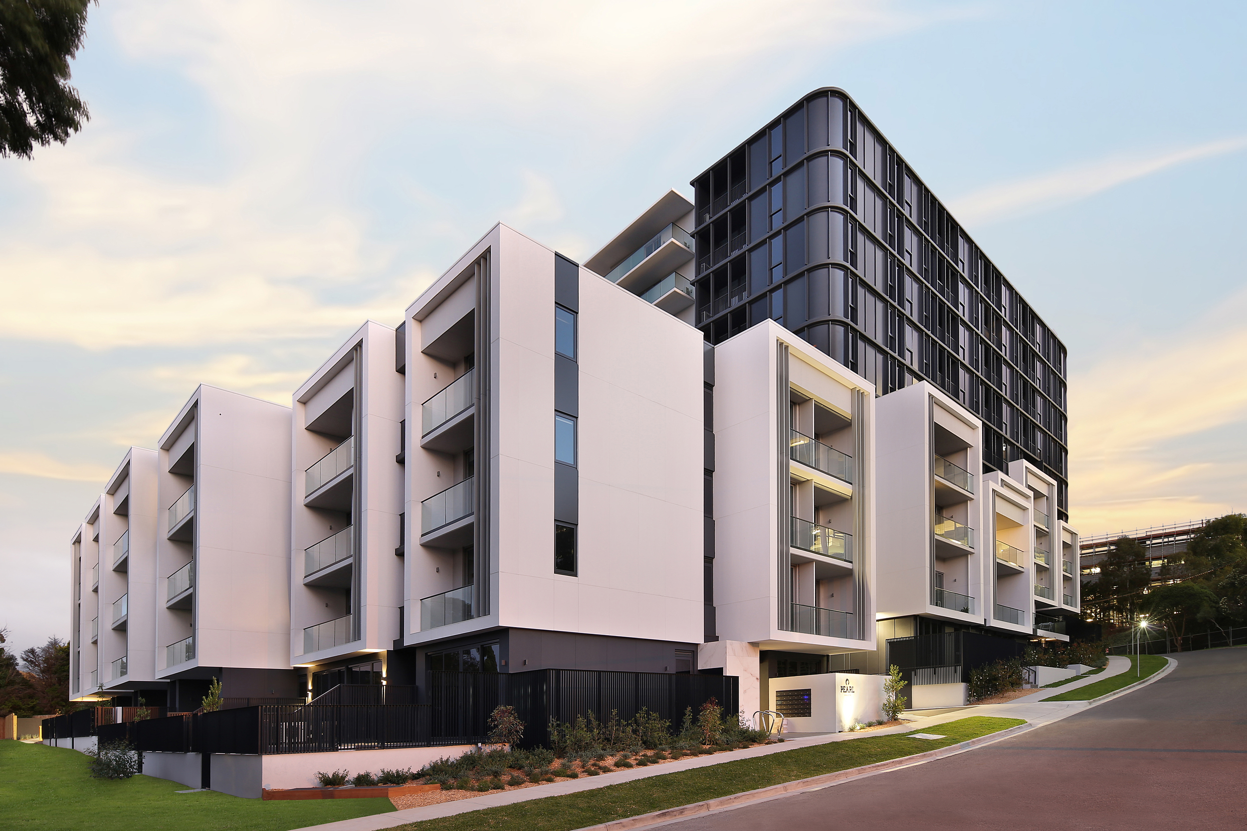 Pearl Apartments, Doncaster