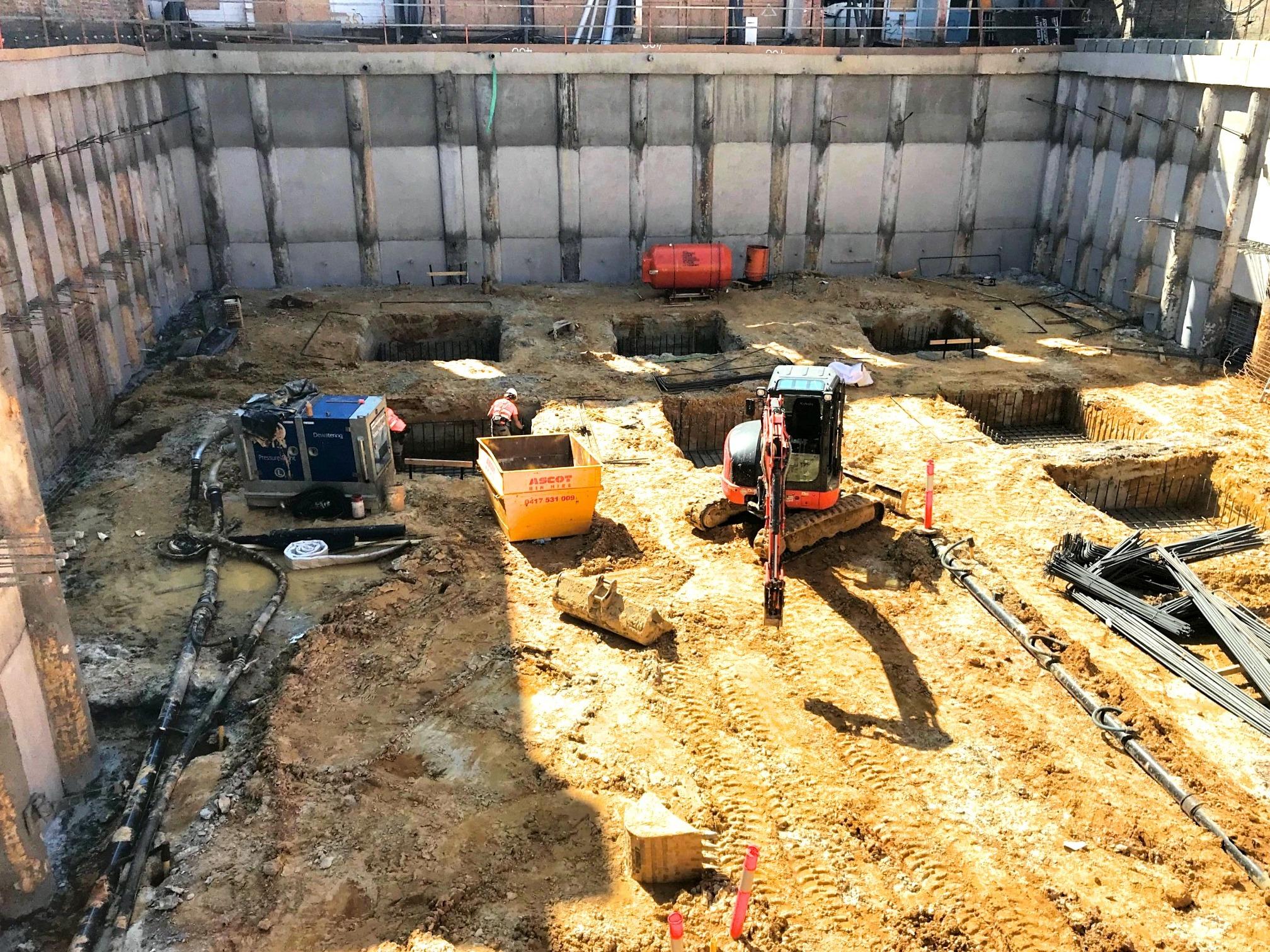 Windsor Terrace excavation basement works 01.jpg