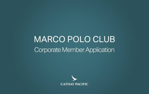 Updated Marco Polo Club Visual