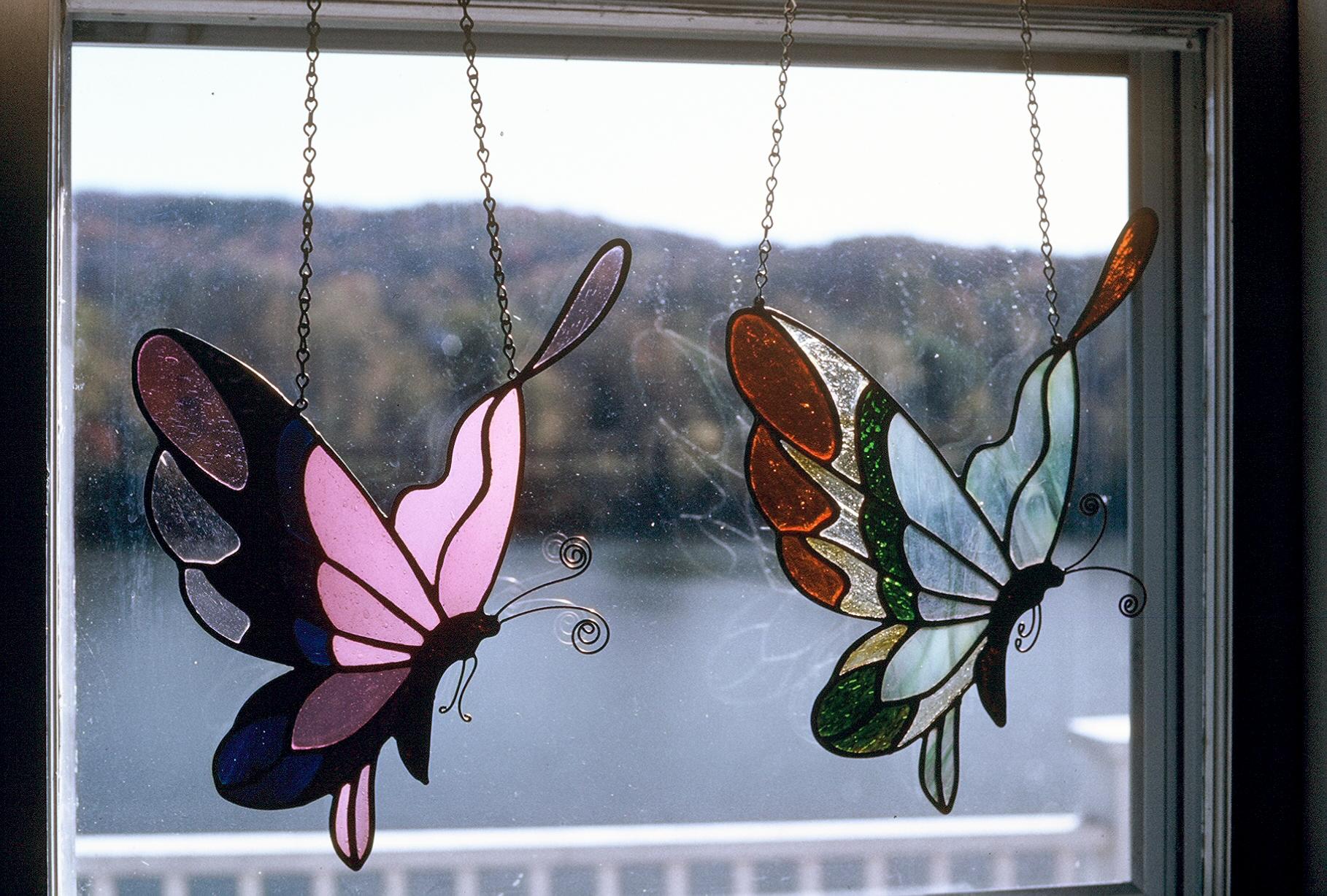 Butterfly Autonomous Panels
