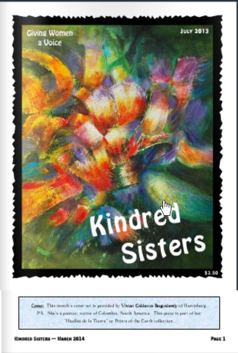 Kindret Sisters 2