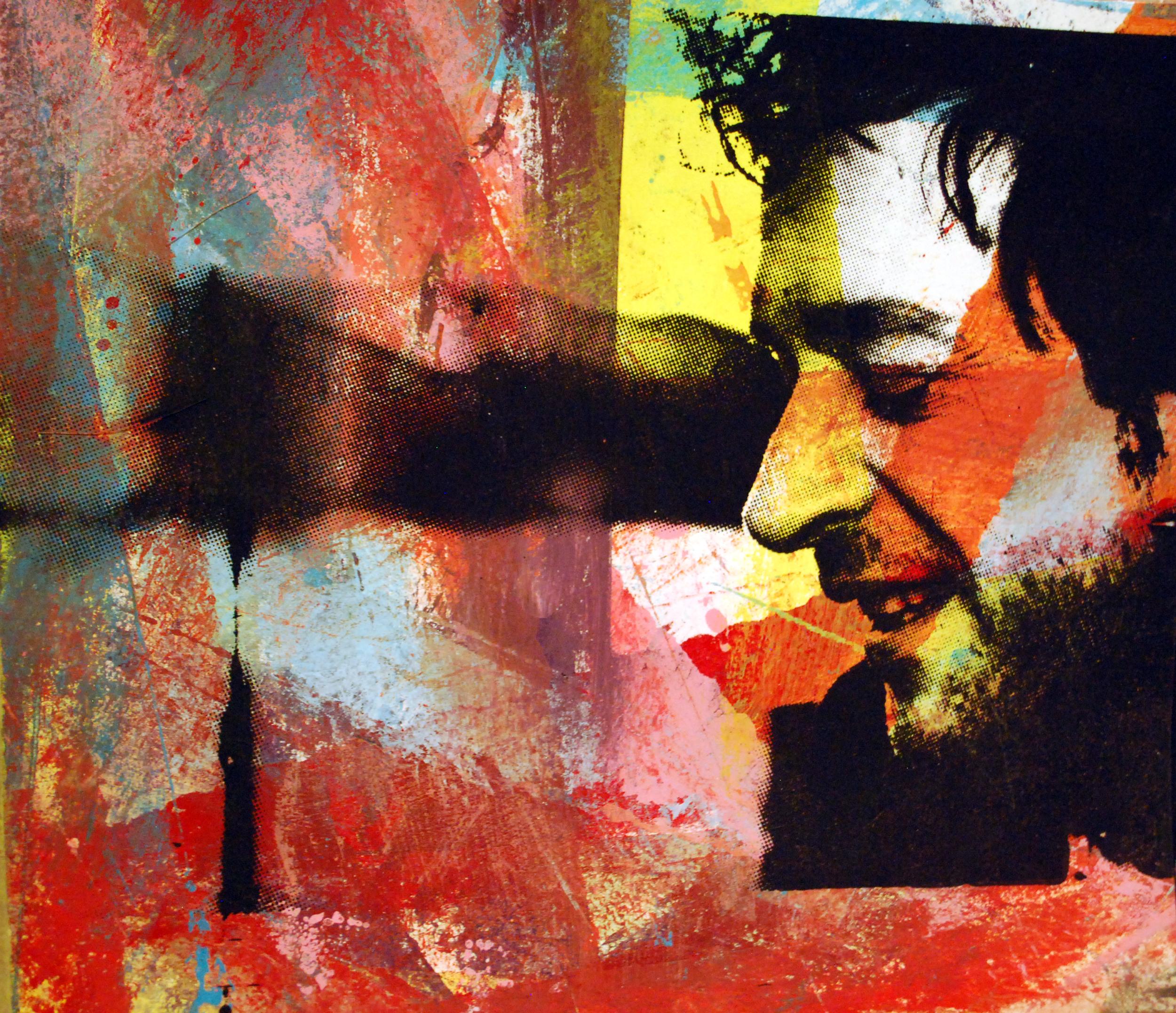 Gustavo Cerati. Sold / Vendido