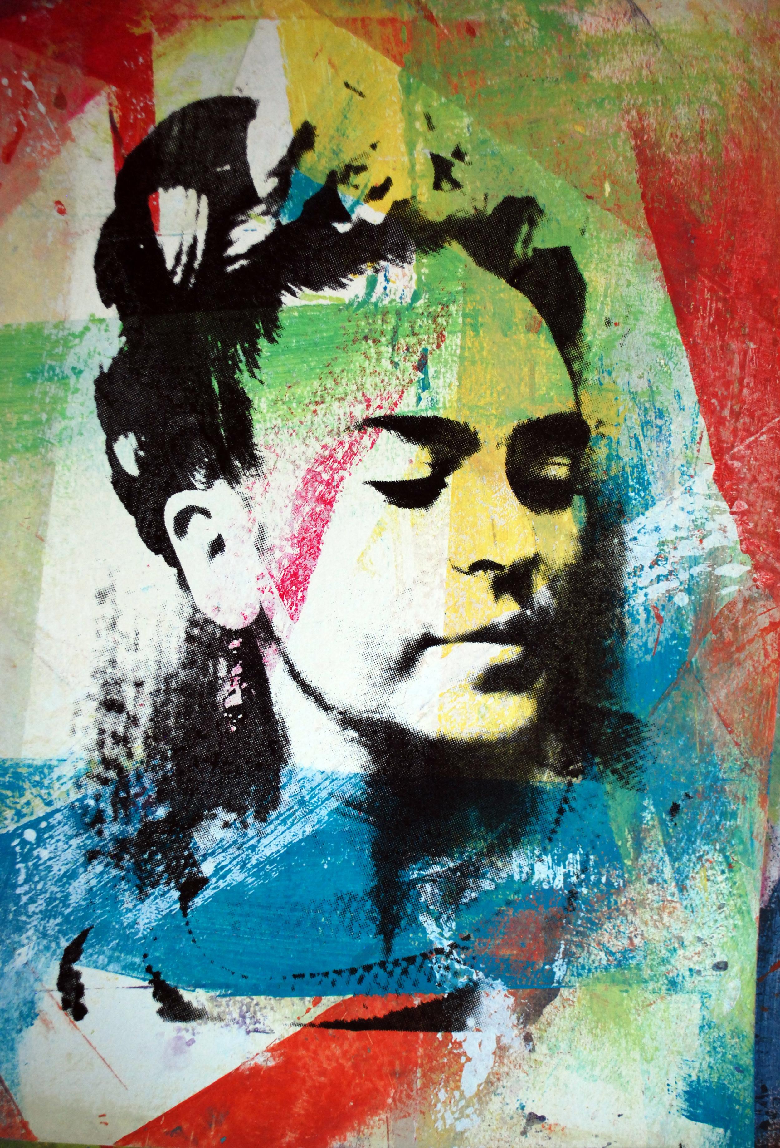 Frida. Sold / Vendido