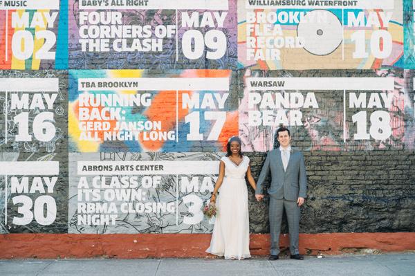 ruffled - the 2nd nyc notwedding