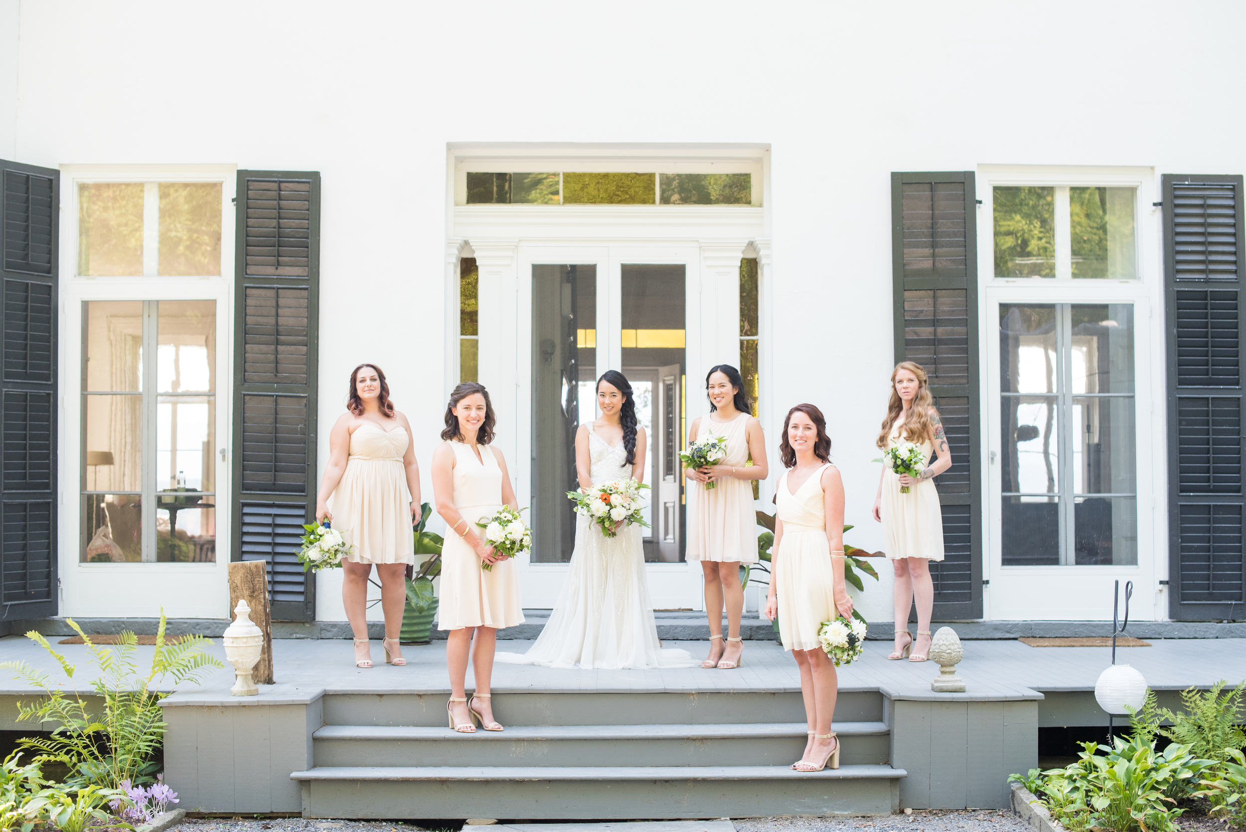 who what wear - Why One Wedding Planner Advises Against Bridesmaids