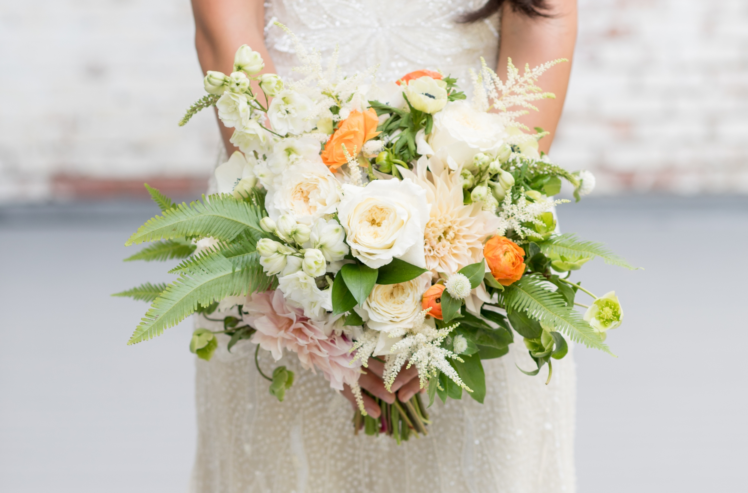 inspired by this - BRIGHT & PRETTY CITRUS WEDDING INSPIRATION