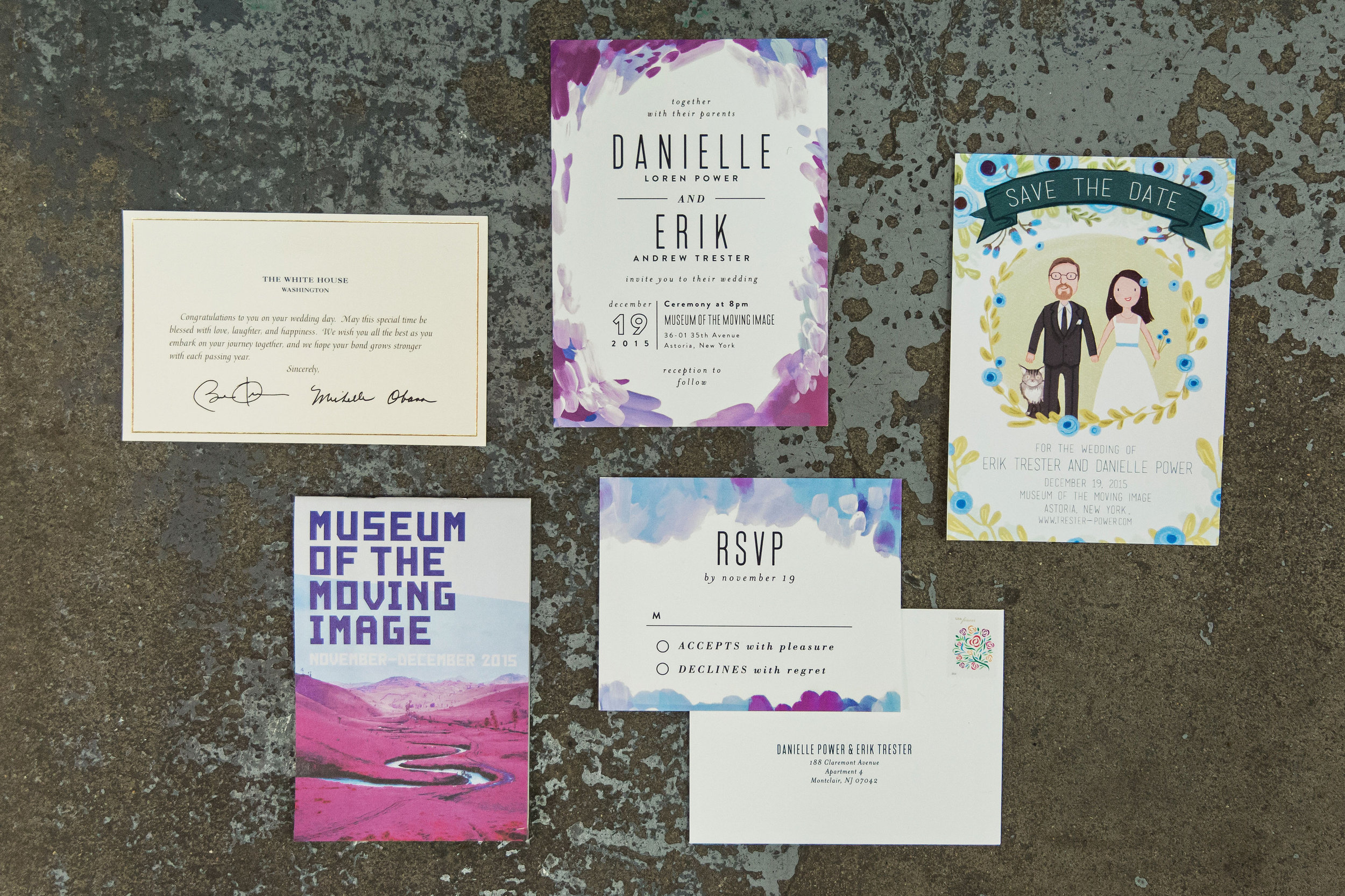 martha stewart weddings - the 9 Biggest Save-the-Date Faux Pas
