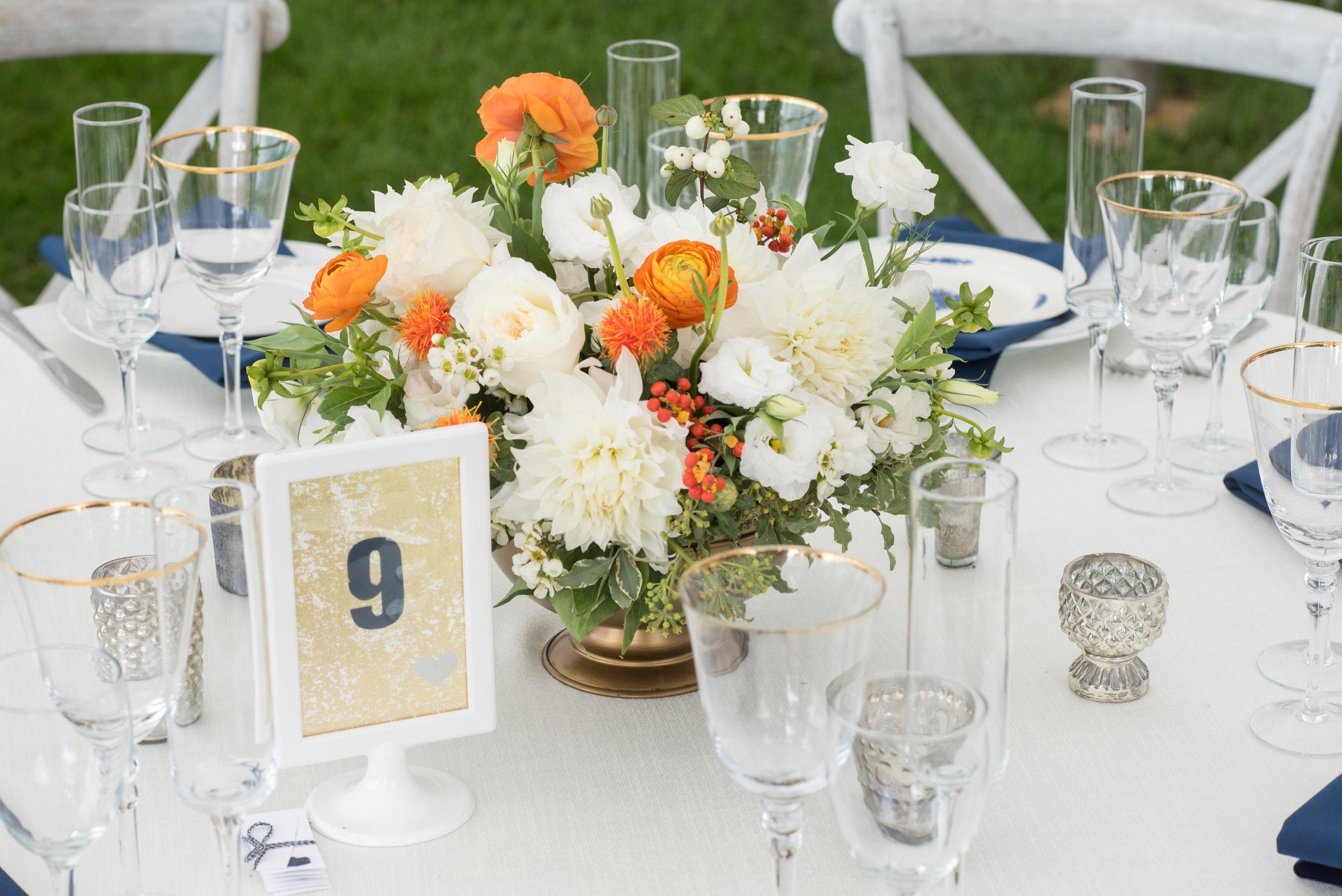 carats & cake - marisa and Doug's wedding