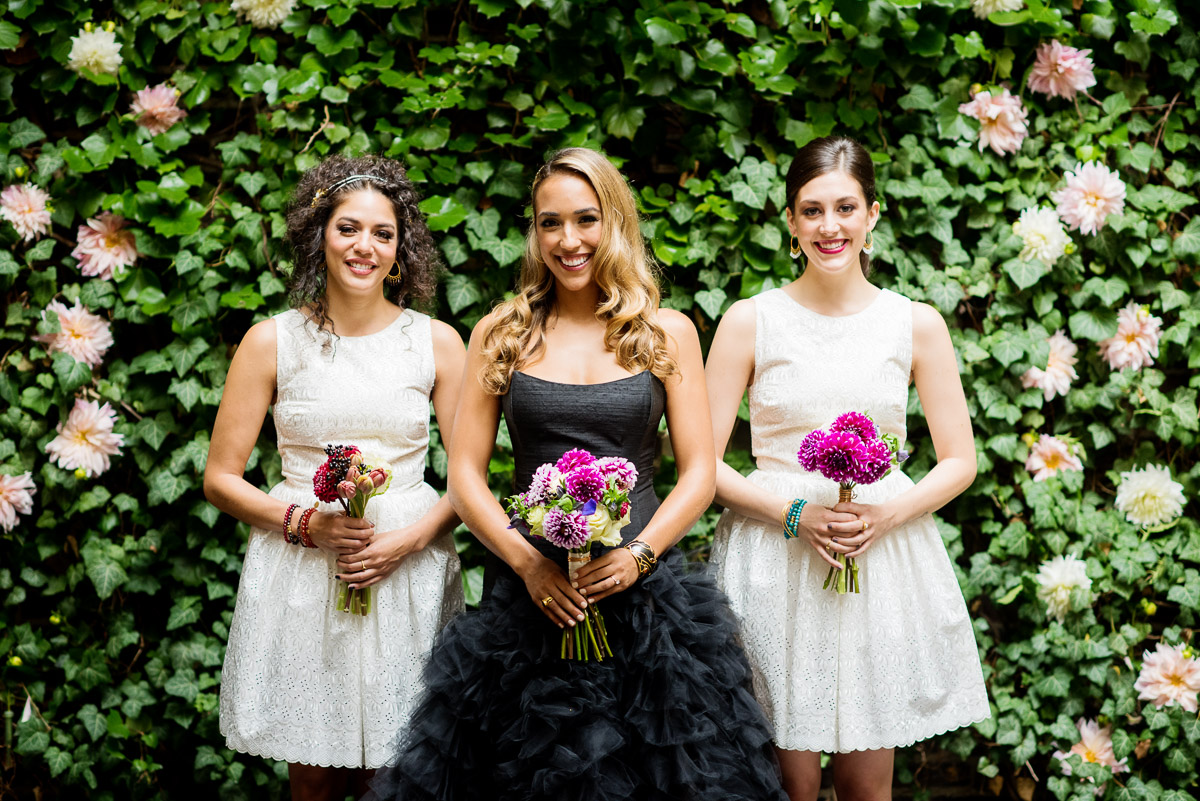 shefinds - 6 Dress Code Mistakes Brides Make