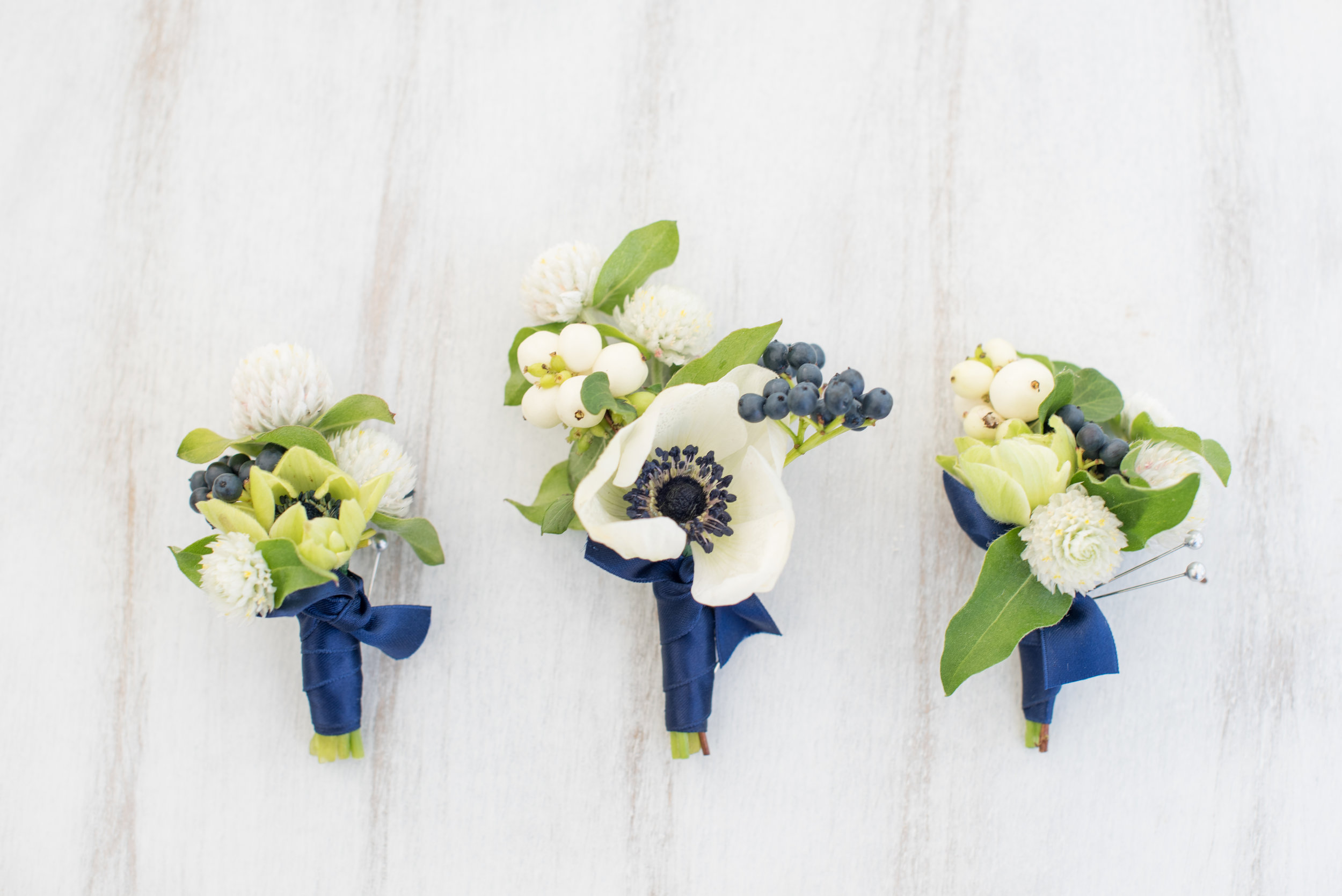 Domino - Creative Ways to Use the Hottest Wedding Color This Year