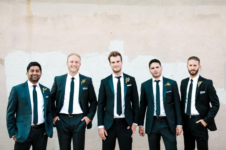 Photo by  Anna Zajac Weddings