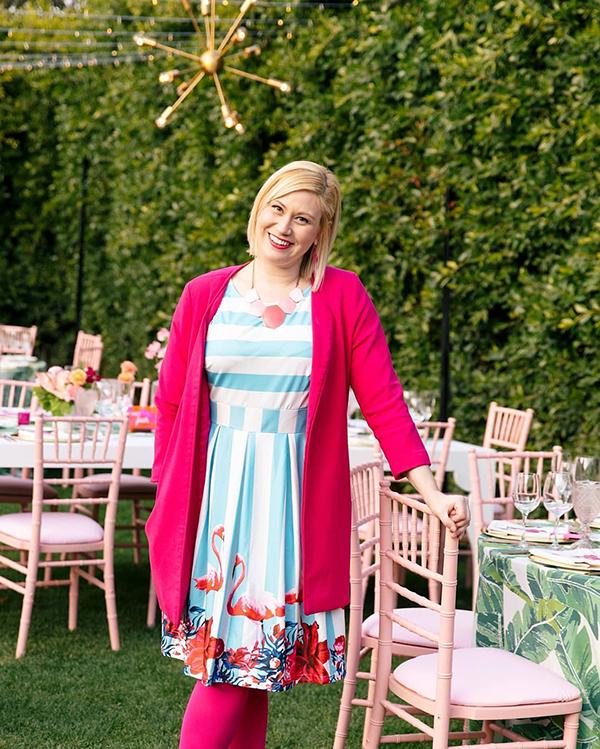 Photo by  Jenn Emerling Weddings