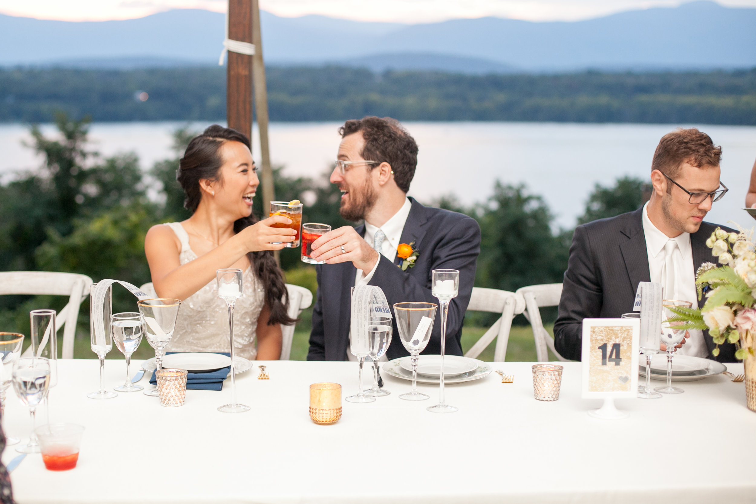 Catalyst wedding co. - Common Mistakes with Summer Weddings
