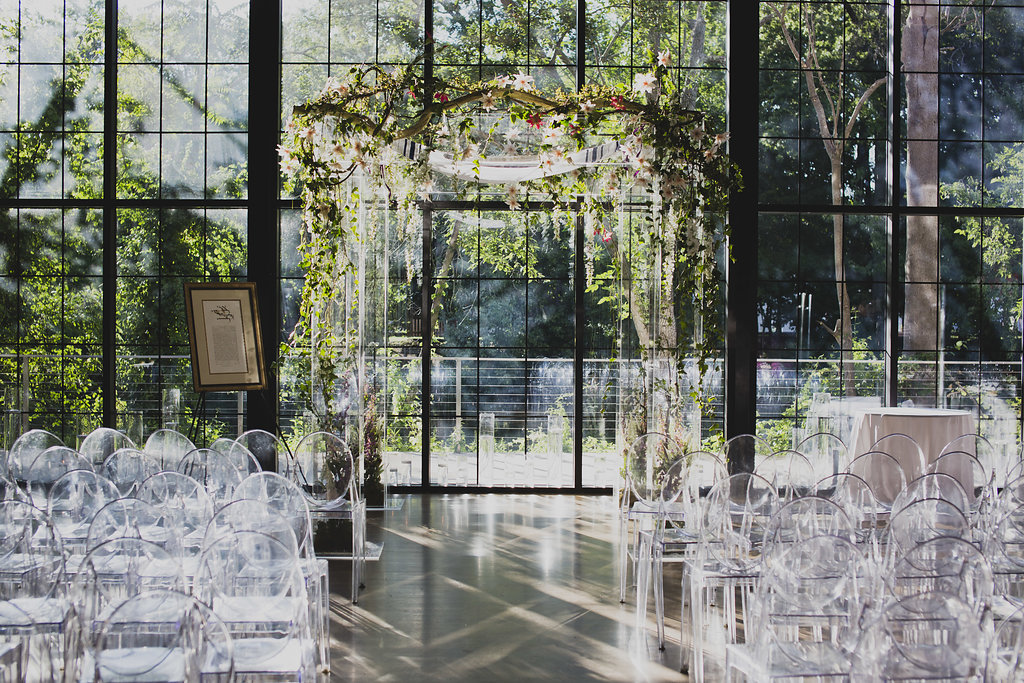 wedding wire - 5 Signs You'll Be Happy With Your Wedding Venue choice