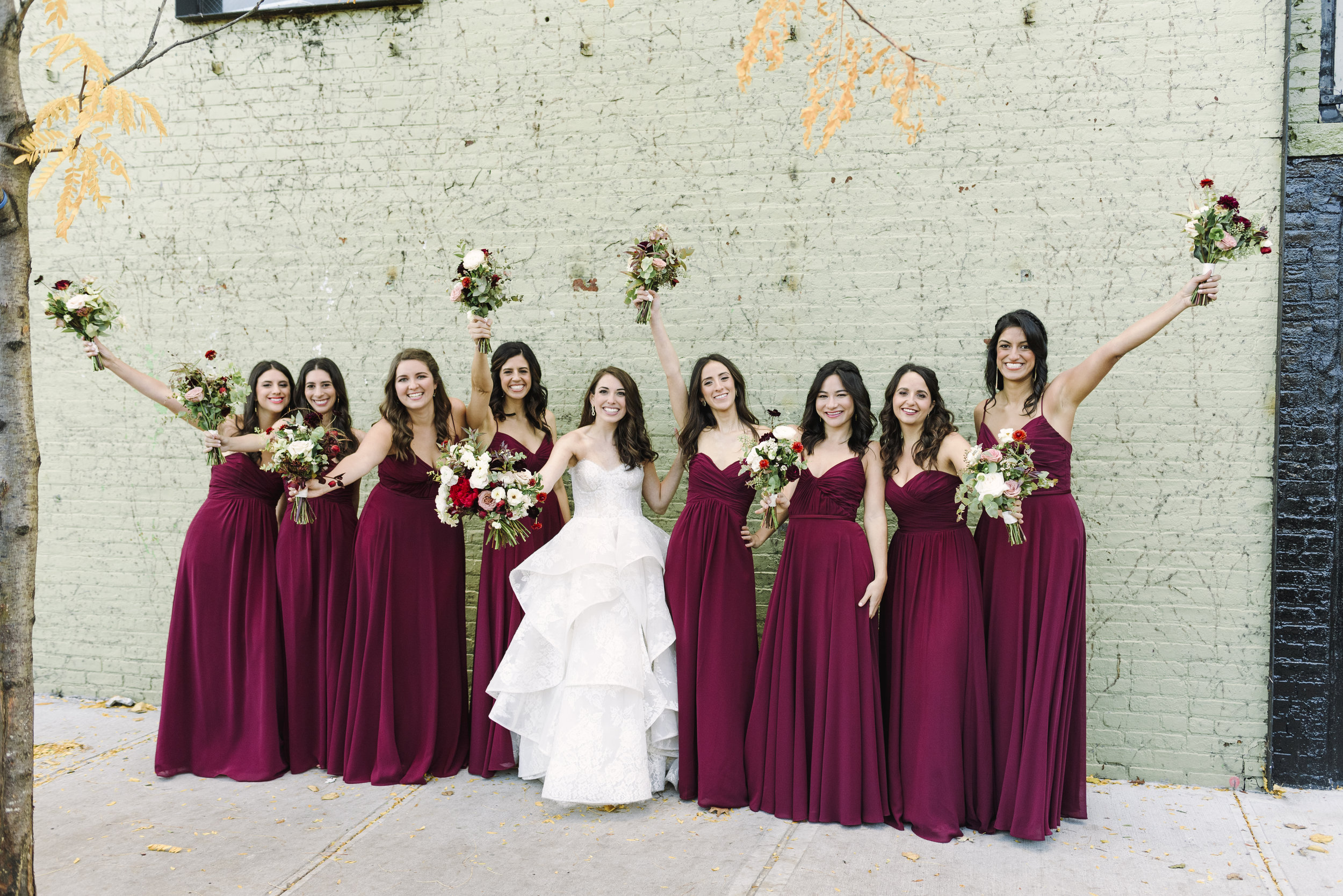wedding wire - 6 Bridesmaid Proposal Ideas to Help You Pop the Question