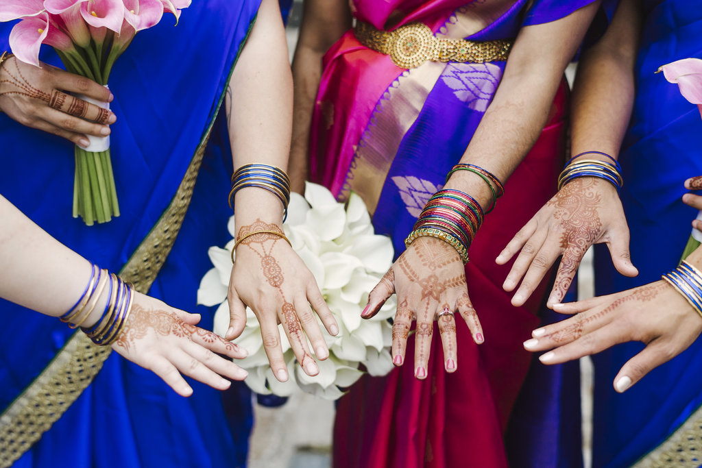 brides - 6 Pros and Cons of  Not  Having Bridesmaids at Your Wedding