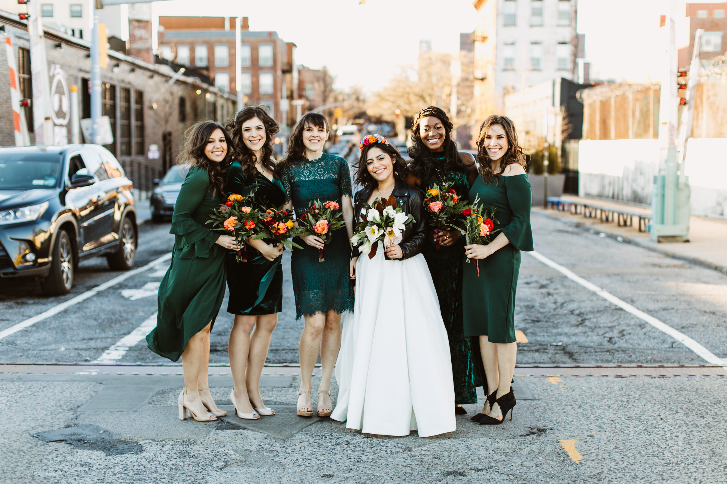 wedding wire - How to Tell Someone They're Not a Bridesmaid