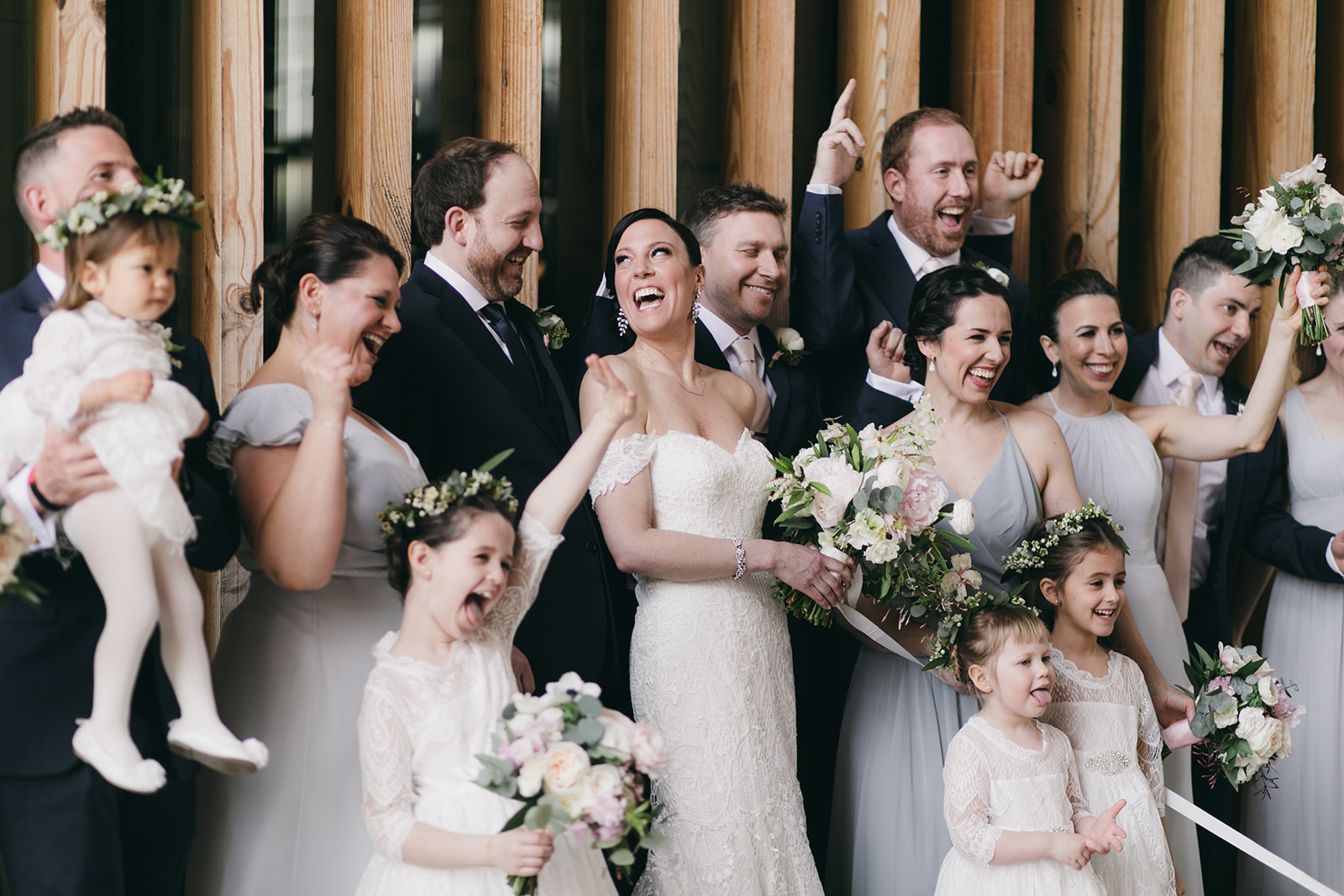 BUSTLE - What to do when family is interfering with YOUR wedding plans
