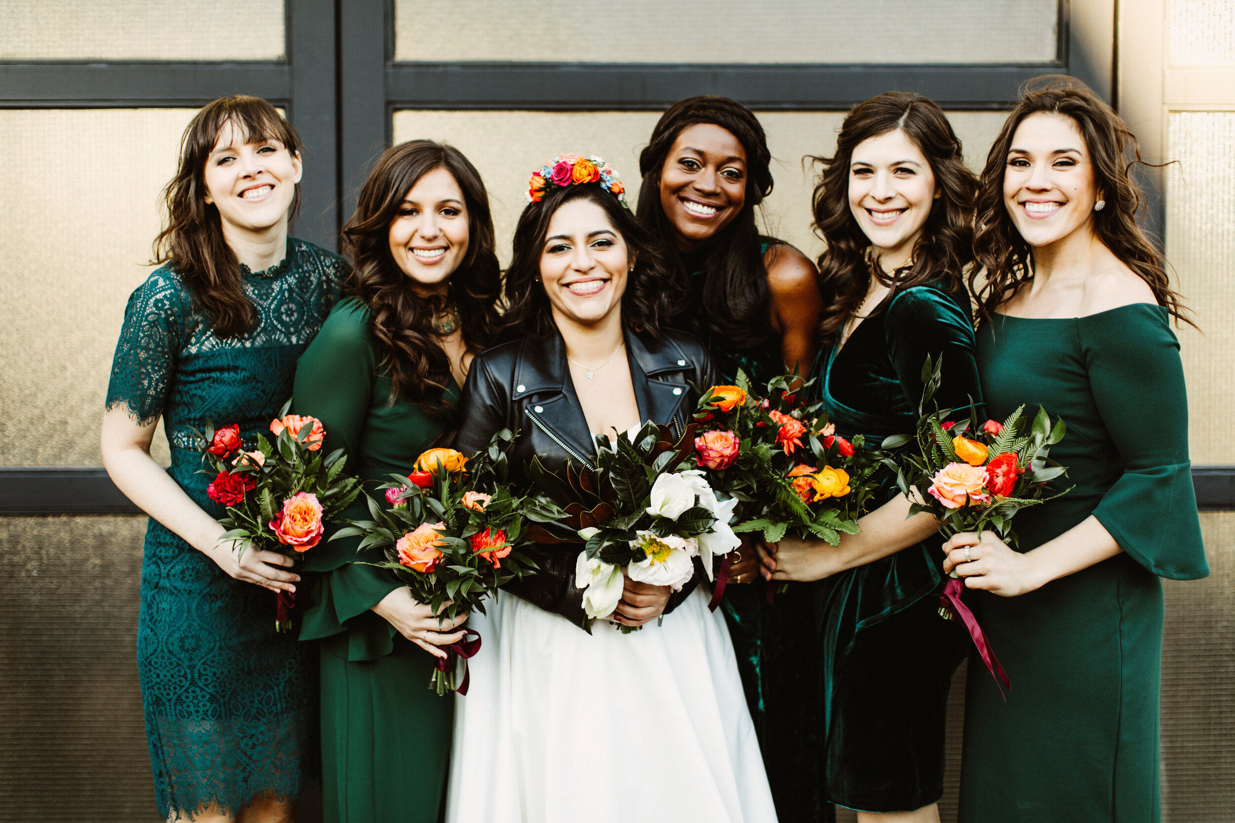 Catalyst wedding co. - How to Plan Your Long-Distance Wedding Party