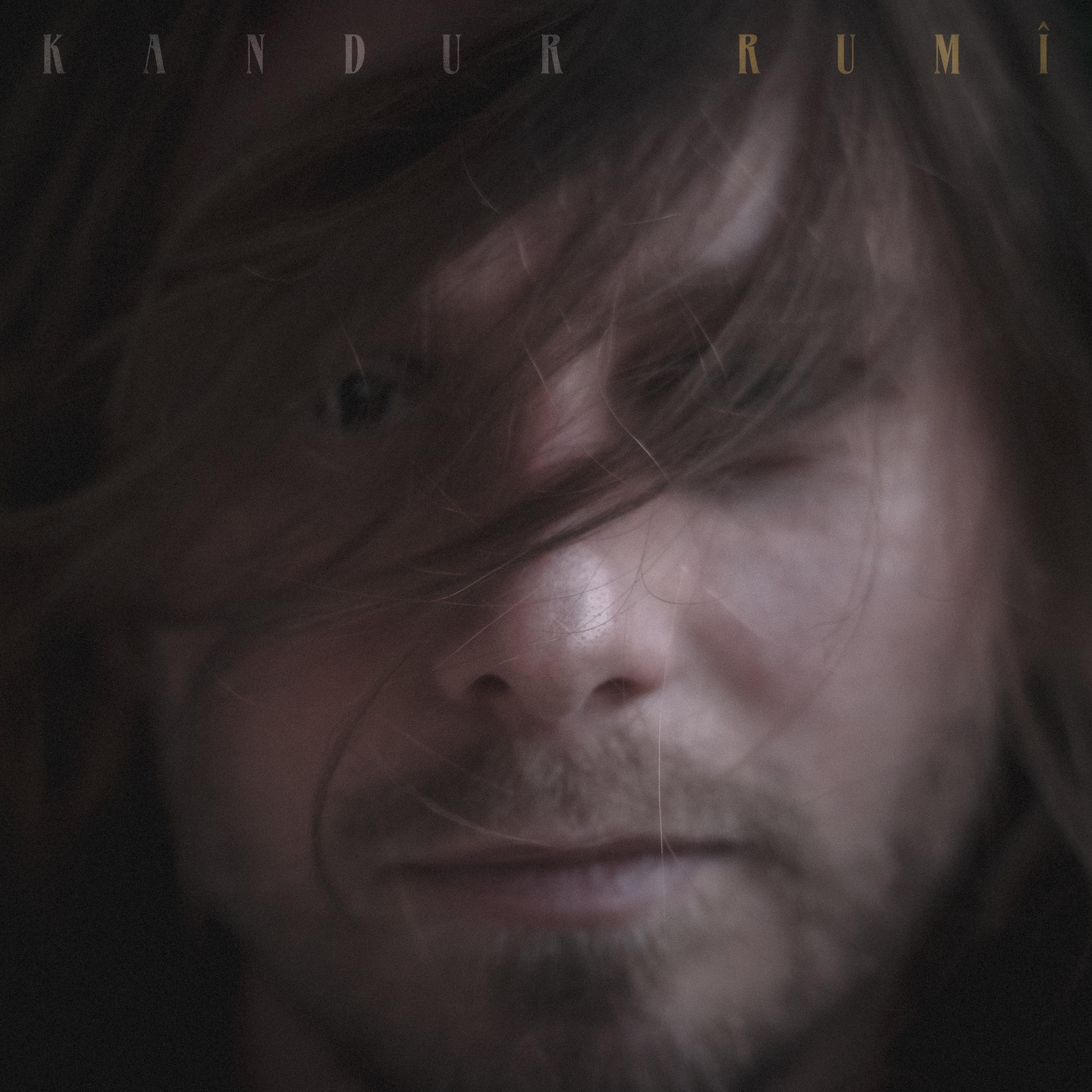 Kandur - Rumi single cover art