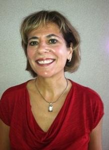 Présidente de l'Alliance Française d'Omaha: Holly Richmond
