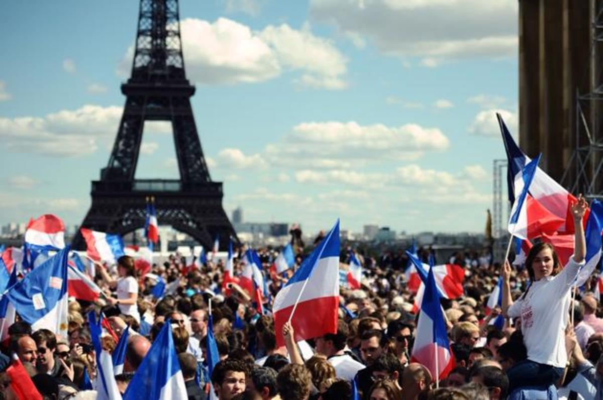 Come celebrate Bastille Day with the Alliance Française d'Omaha!
