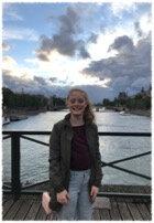 Evangeline Mason  - Duchesne AcademyParents: Danny and Christina Mason, Teacher: Jeanette Solberg