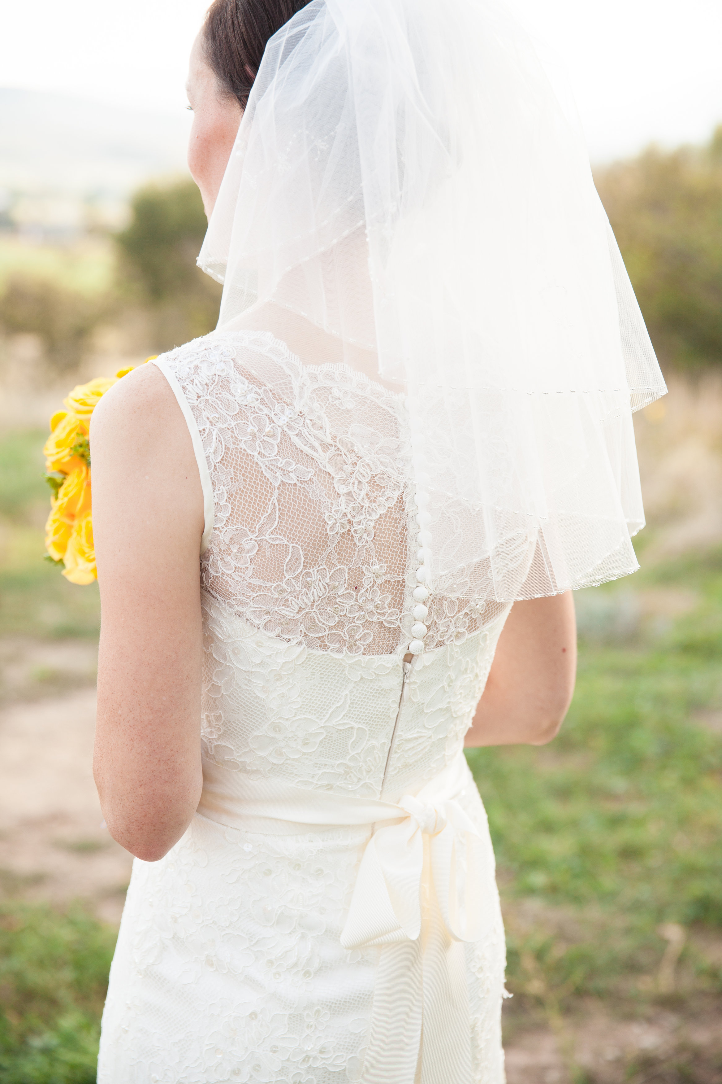 Country wedding | Blushing Rose Floral