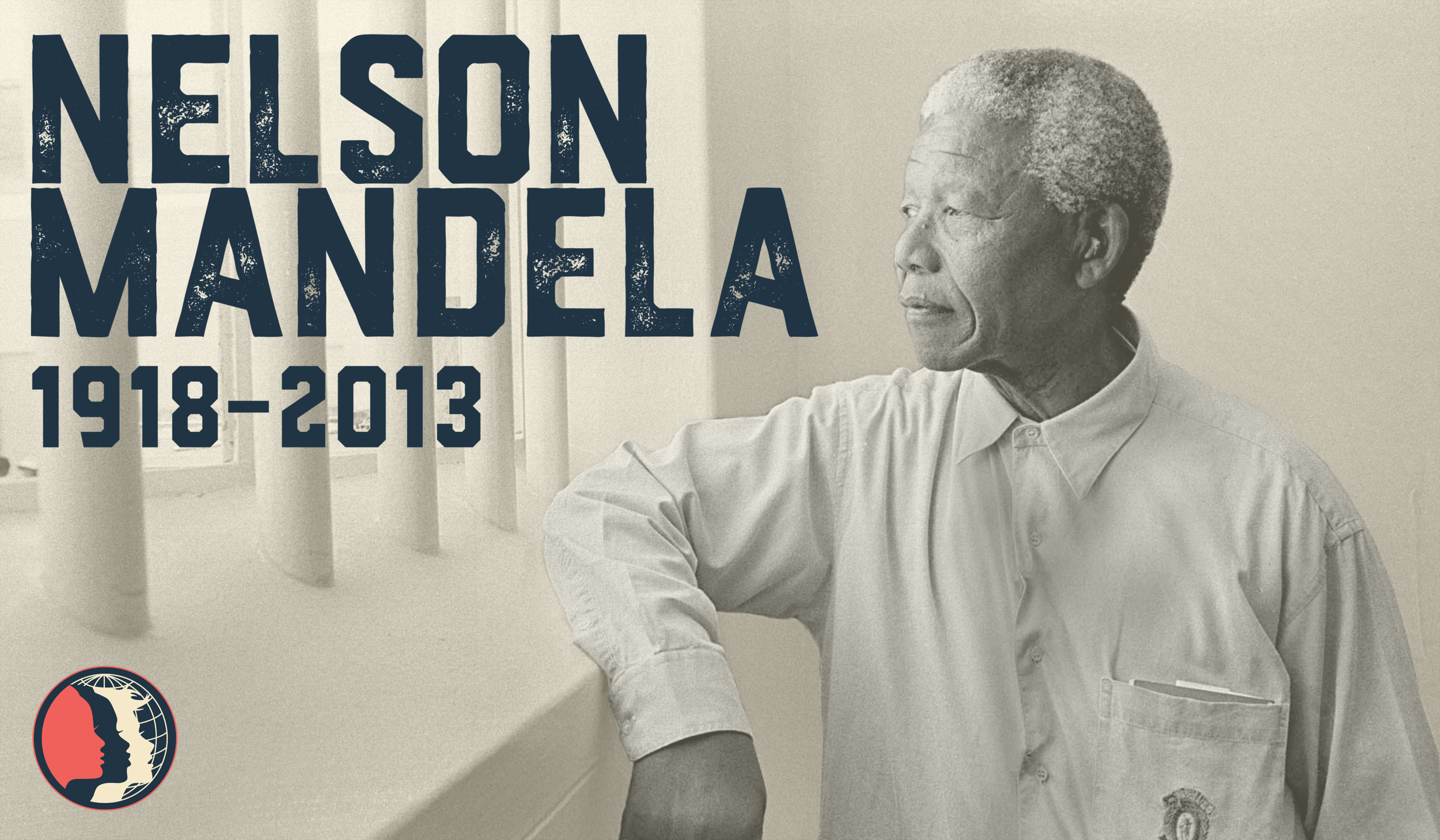16 Days of Global: Nelson Mandela Day