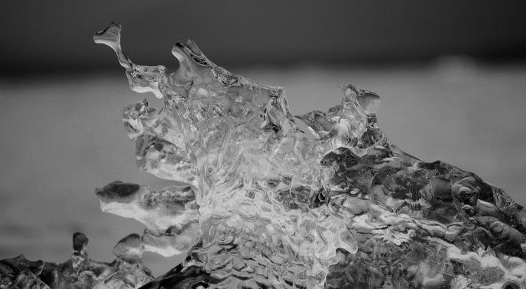 ICELAND: ICE