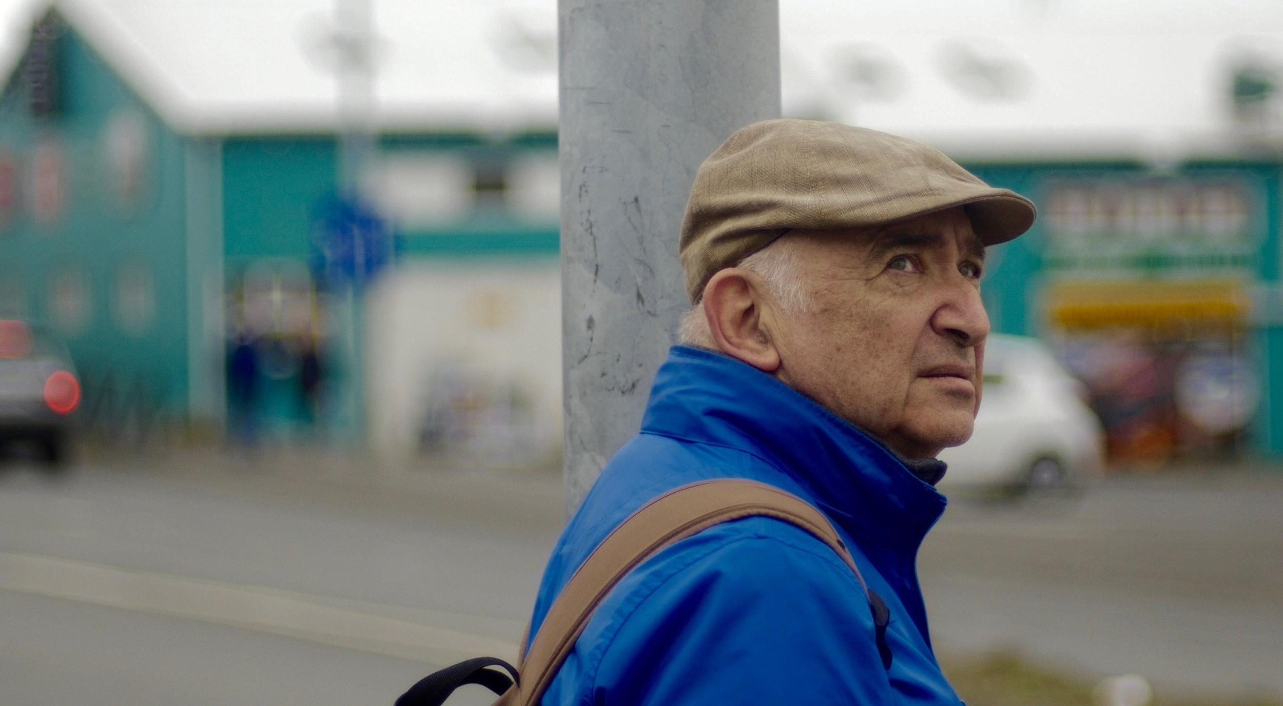 ICELAND: PEOPLE