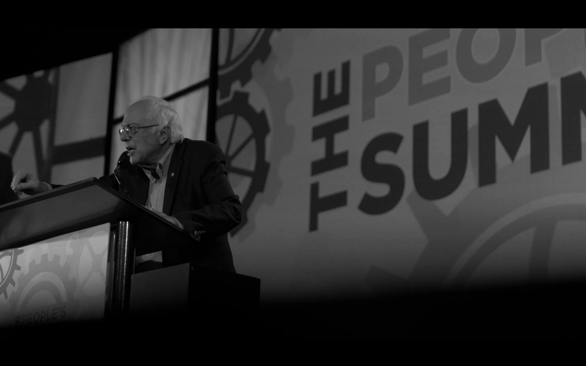 The People's Summit