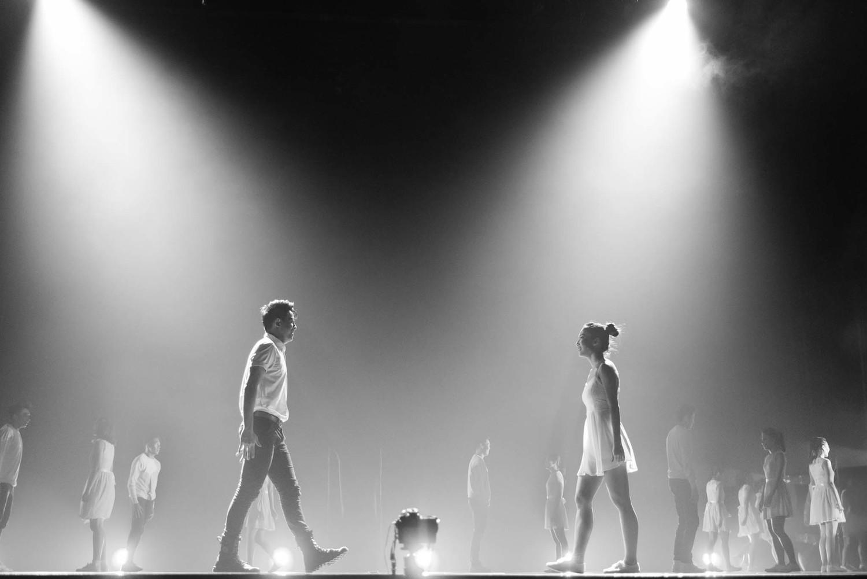 Dancetitude, 16 August 2015  Nanyang Auditorium, NTU, Singapore
