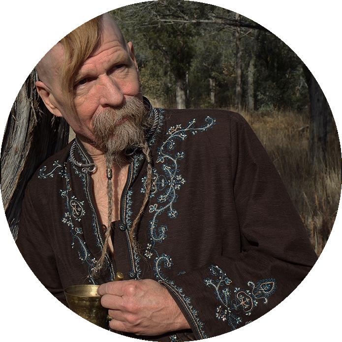 Jesse Wolf Hardin On Rewilding The Self 161 For The Wild