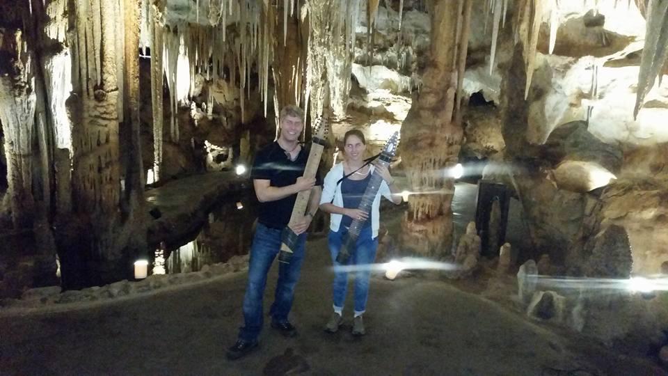 Tantanula Cave, Australia
