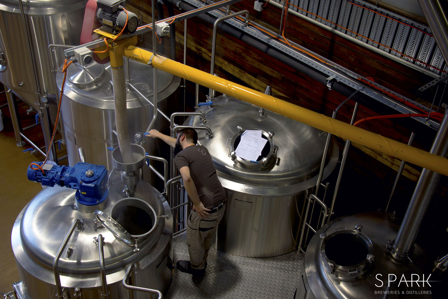 Mashing in with a Grist hydrator copy.jpg