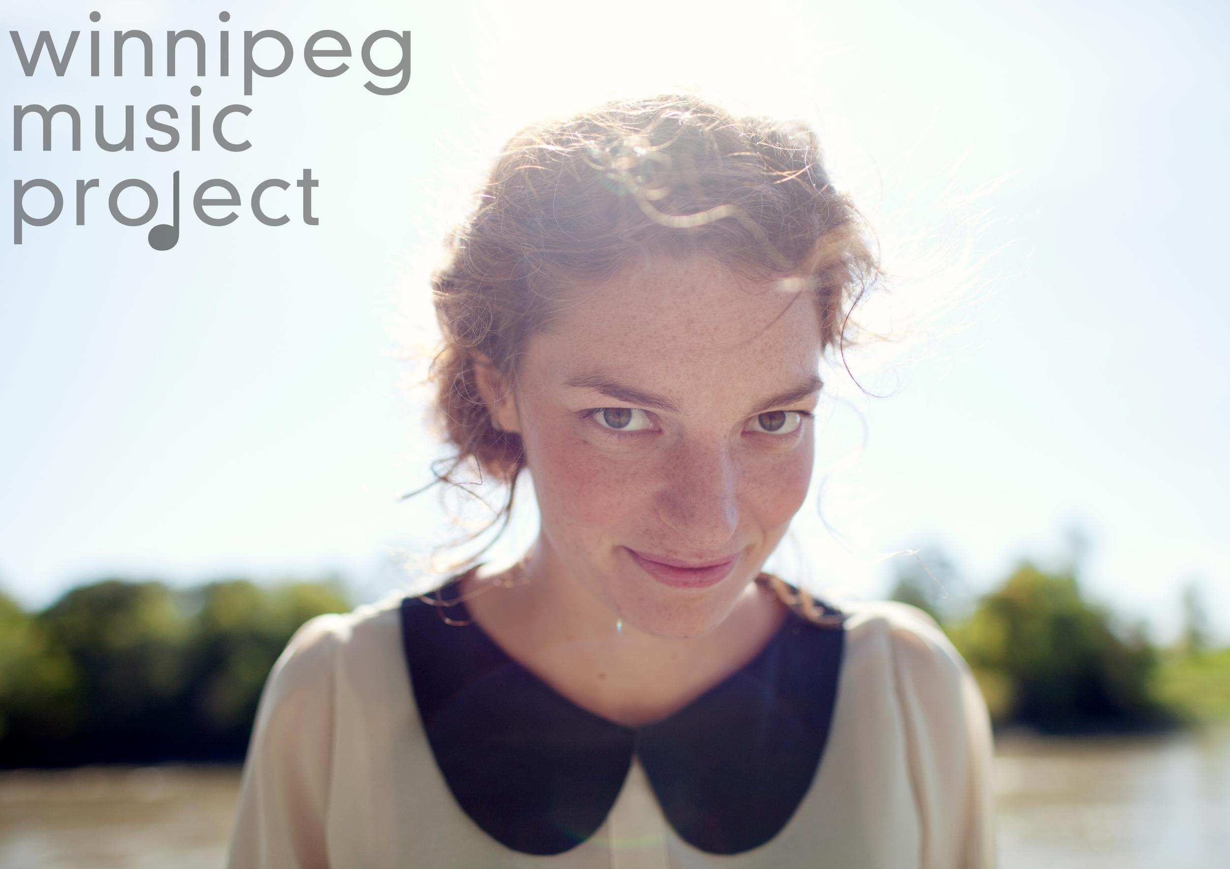 www.ashleybieniarz.com - Pianist | Singer-Songwriter | Winnipeg Music Blogger Erin Propp