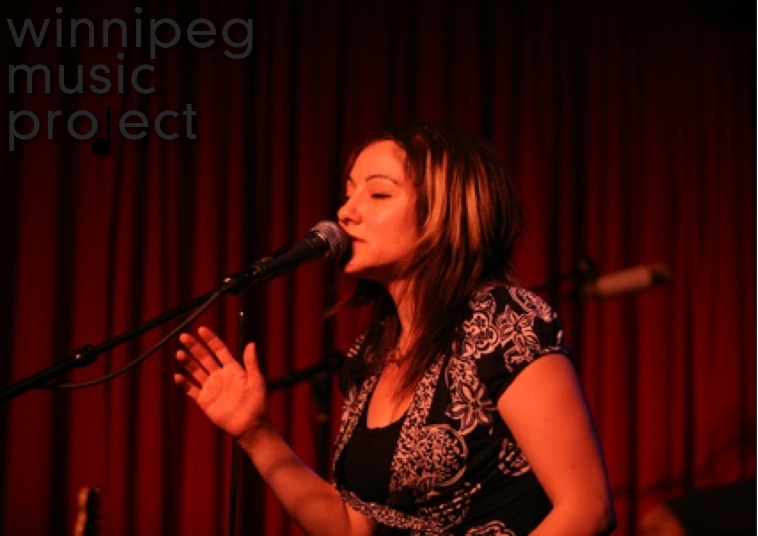 www.ashleybieniarz.com - Pianist | Singer-Songwriter | Winnipeg Music Blogger Leaf Rapids