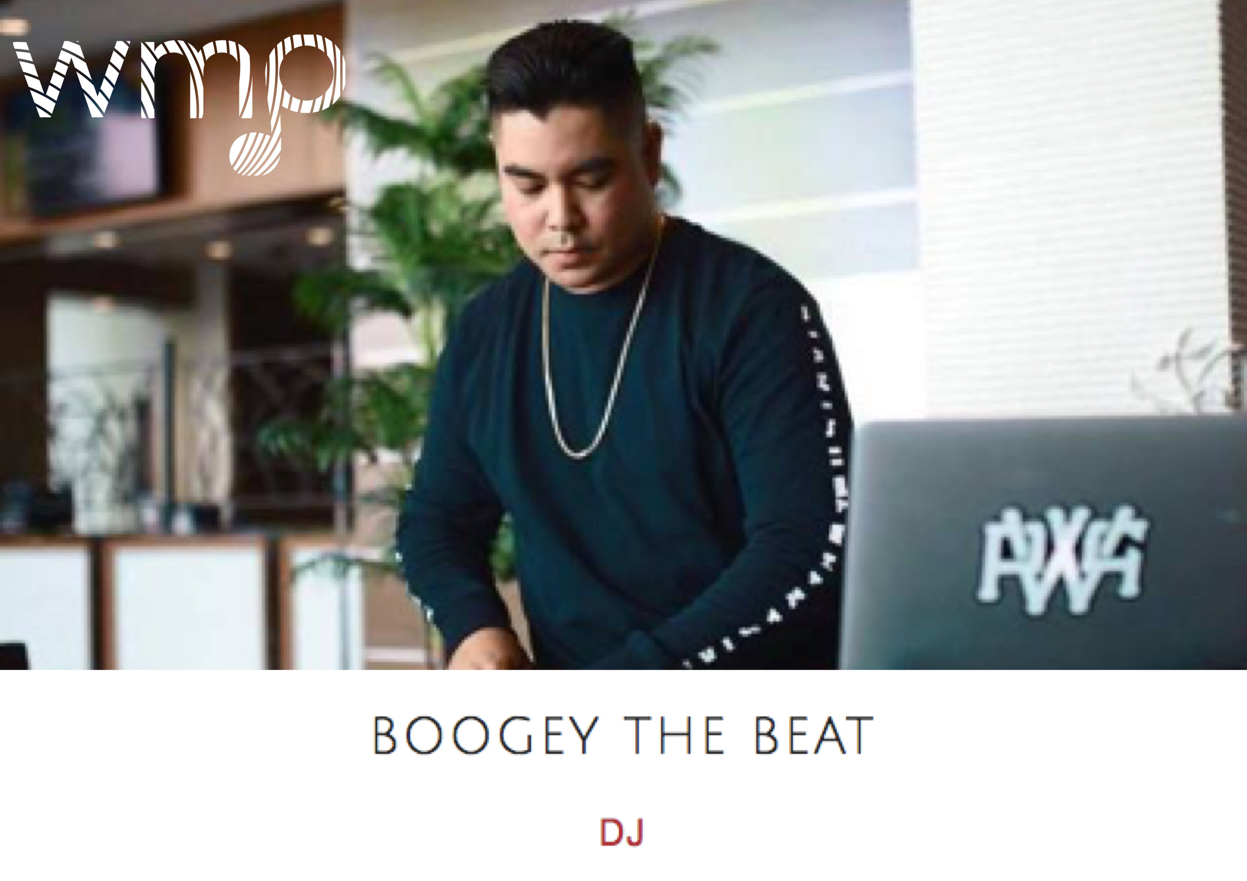 Top10-Boogey The Beat.jpg