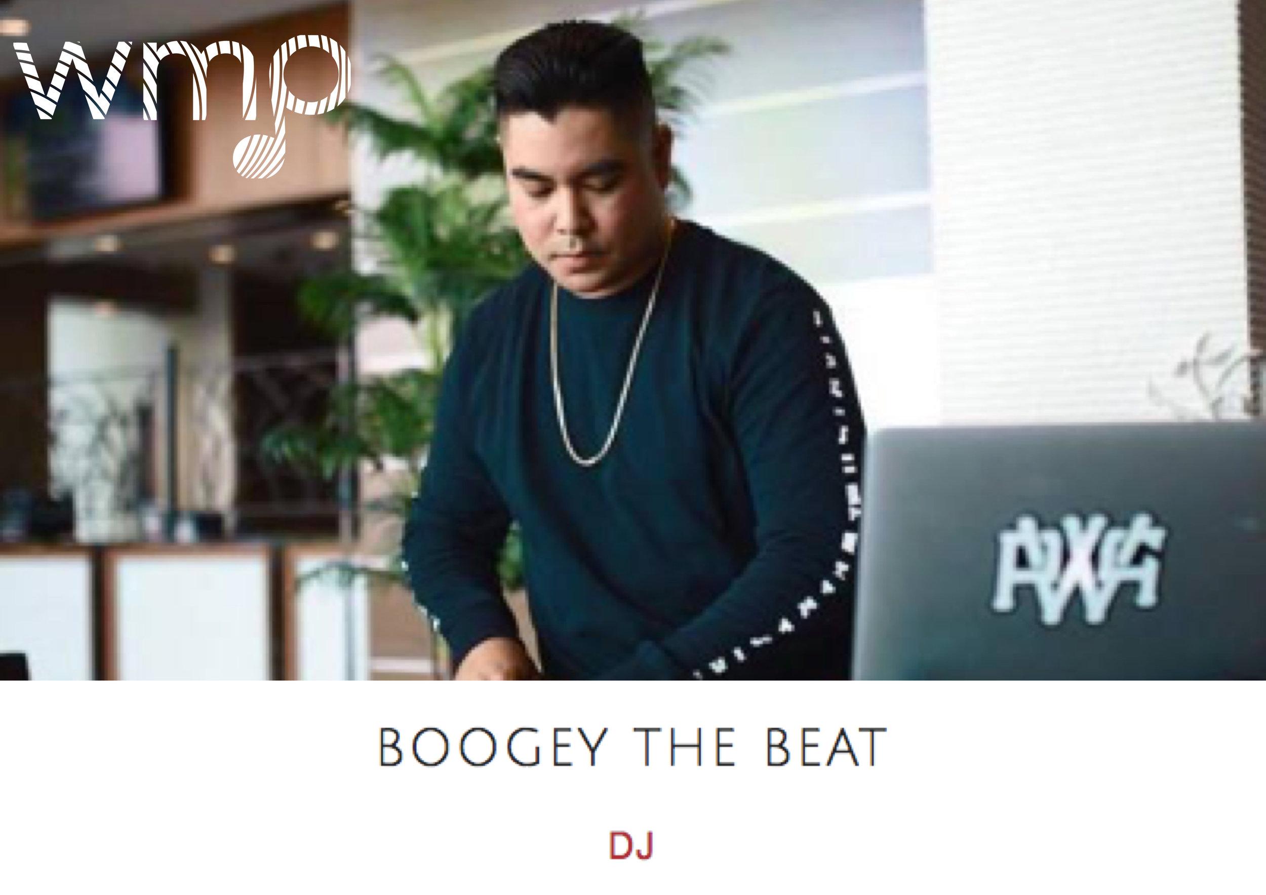 Top10-Boogey The Beat.jpg