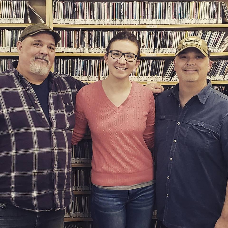 Winnipeg Music Project - Black River Drifters