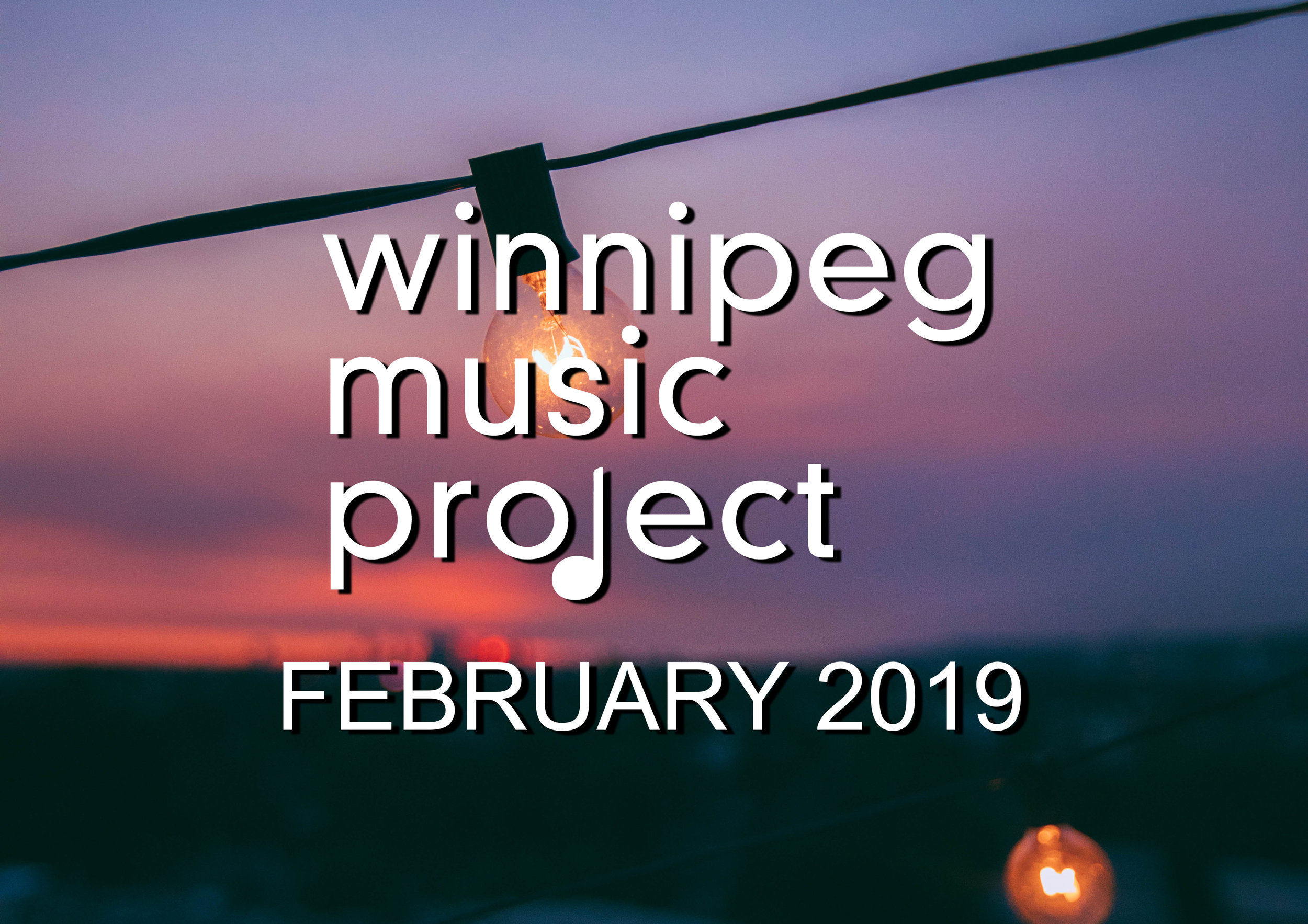 Monthly Music Wrap-Up | February 2019