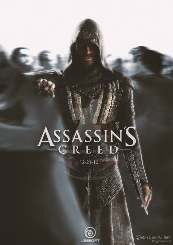"""""""Assasin's Creed"""" and """"Final Fantasy"""" are just a couple of the video games trending towards screen life. 
