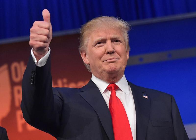 Donald Trump   PC: slate.com