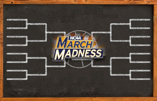 March madness begins March 14   PC: allrookie.com