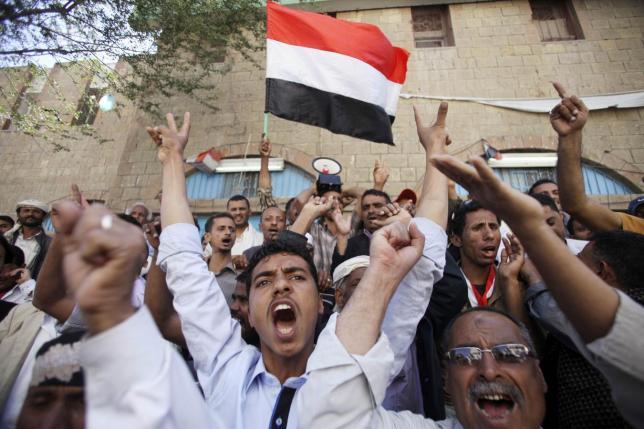 The Yemen civil war broke out in 2015. PC: Youthkiaaz.com