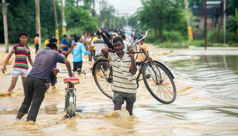 Whether they call them monsoons or hurricanes a similar resilience is shared by those who must rebuild. PC: newagebd.net