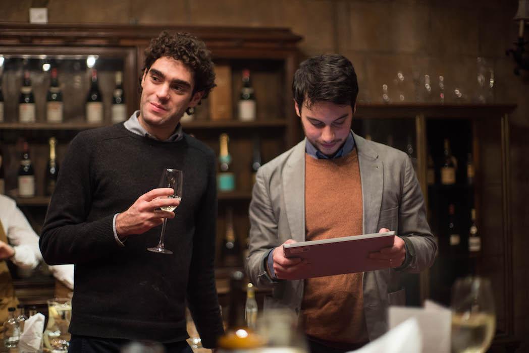 Matt tastes an interesting gin, Tony looks up interesting gin facts. Best time ever.