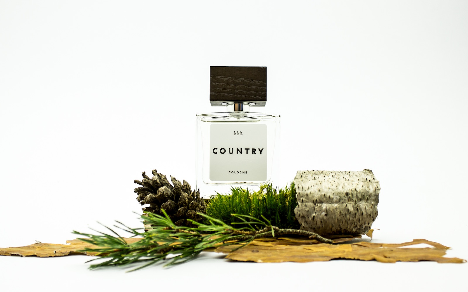 Country: a small batch cologne from Thomas Clipper