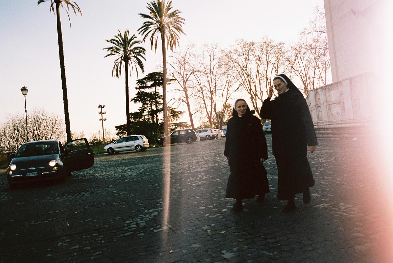 Roma, Jan 2017
